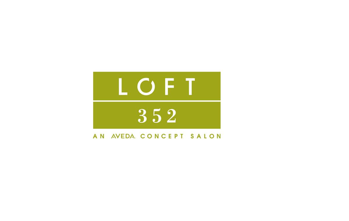 logo design and branding for hair salon